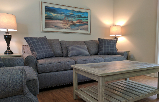 Hilton Head Corporate Apartments Short-Term Furnished Rentals