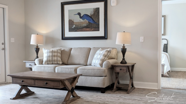 Spartanburg SC Furnished Apartments Short Term