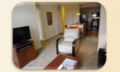 Furnished Apartments in Clayton NC