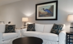 Beaufort SC Furnished Apartments for Temporary Housing